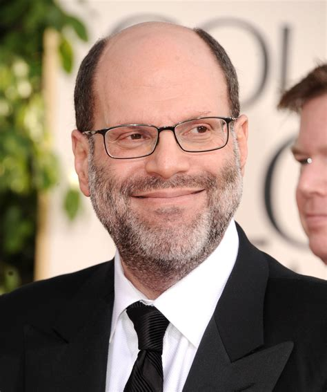 {Exclusive} Scott Rudin To Produce