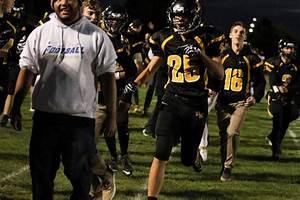 Bishop Kelly Varsity Football