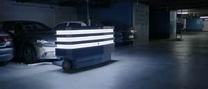Parking P5 Lyon : 1 re mondiale l a roport de lyon va tester le robot voiturier ~ Medecine-chirurgie-esthetiques.com Avis de Voitures