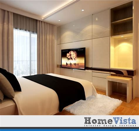 hdb master bedroom design singapore hdb 5 room woody contemporary design blk 457 18853