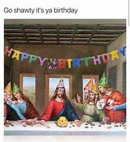 Funny Happy Birthday Jesus Merry Christmas