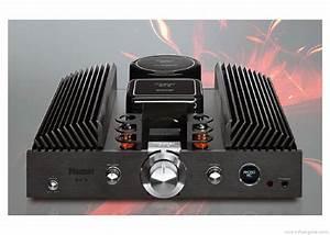 Magnat Rv 3 - Manual - Hybrid Integrated Amplifier