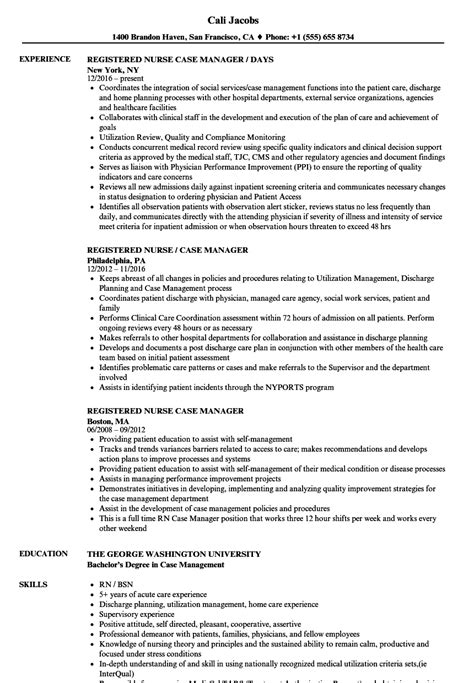 Supervisor Accomplishments Exles by Manager Resume Professional Template No Experience Rn
