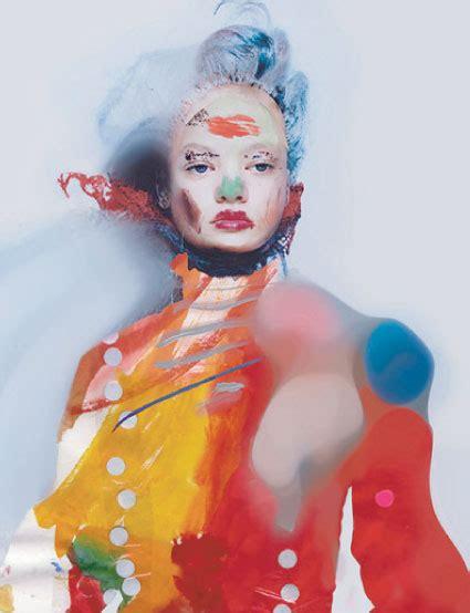 Nick Knight Photography On Fashion