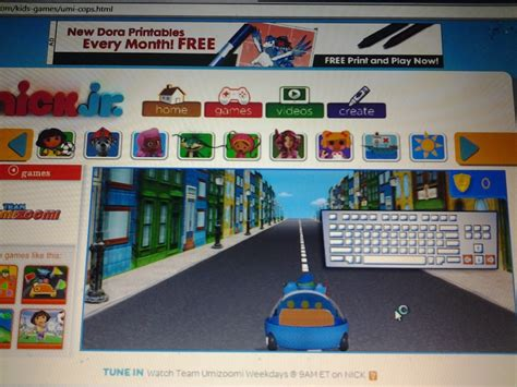 nickjr com preschool games calling all umizoomi fans help save umi city in a brand 973