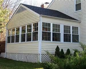back porch enclosures search lower deck