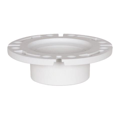 Closet Flanges by Sioux Chief 3 In X 4 In Pvc Dwv Closet Flange 886 Ppk