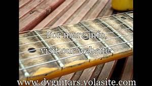 DY Guitars Custom Built relic Yngwie Malmsteen replica ...