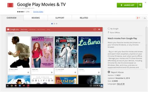 Watching Offline Movies From Google Play? You Can Do That