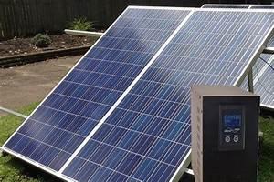 Solar Plug And Play : the best portable solar generators reviewed compared 2018 ~ Whattoseeinmadrid.com Haus und Dekorationen