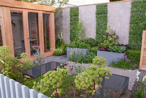 Urban Vegetable & Herb Garden  Plant & Flower Stock