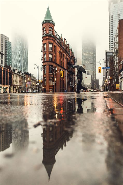 street  rainy day android wallpaper  android