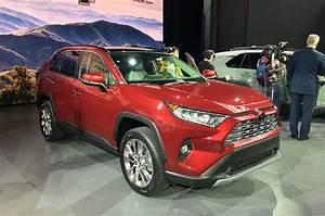 Interior New Toyota Rav4 2019 Price South Africa