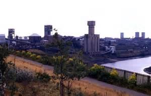 Monkwearmouth Colliery Steve Daniels Cc By Sa
