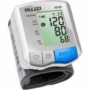 Best Clinically Validated Blood Pressure Monitors 2019