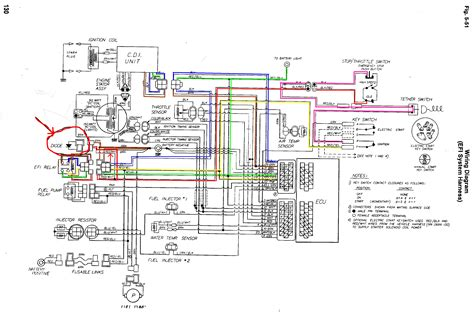 2008 King 450 Wiring Diagram by Efi Electrical Issue Arcticchat Arctic Cat Forum