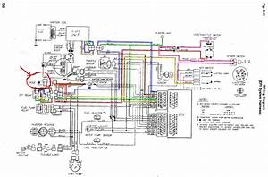 Arctic Cat 500 Wiring Diagram : efi electrical issue arctic cat forum ~ A.2002-acura-tl-radio.info Haus und Dekorationen