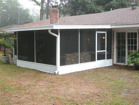 converting screened porch to sunroom photos converting screened porch to sunroom cost home design ideas