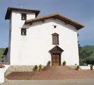 Mission San Jose California