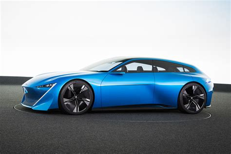 Peugeot Car by 8 Show Stopping Details On The Peugeot Instinct Concept By