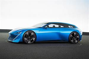 Peugeot à : 8 show stopping details on the peugeot instinct concept by car magazine ~ Gottalentnigeria.com Avis de Voitures