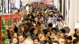 Black Friday, Cyber Monday Shopping