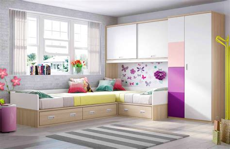chambre a deux lits chambre a coucher enfant ikea zone enfant dans une