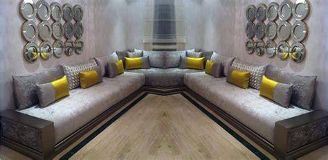 salon marocain canapé modèles canapé salon marocain et fauteuil 2016 moderne