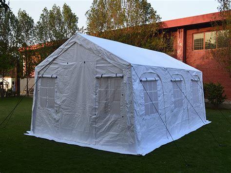 Multipurpose PVC Tent (UNICEF Type)   National Tent House