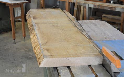 Massivholz Zuschnitt by Aus Der Werkstatt Arbeitsplatten Aus Vollholz 171 3d Arge