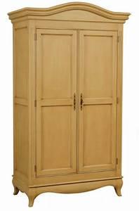 Armoire Penderie Bois Massif : armoires et placards comparez les prix pour professionnels sur page 1 ~ Melissatoandfro.com Idées de Décoration