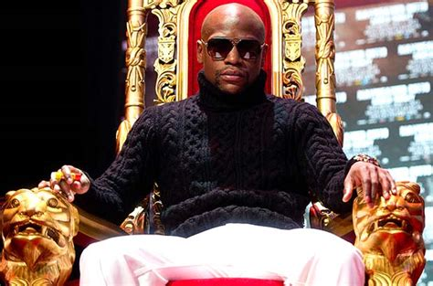success lessons  floyd mayweather