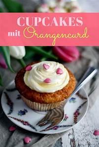 Cupcakes Mit Füllung : cupcakes mit orangencurd f llung und mascarpone topping muffin cupcake backen and kuchen ~ Eleganceandgraceweddings.com Haus und Dekorationen