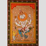 Narasimha Avatar | 473 x 700 jpeg 109kB
