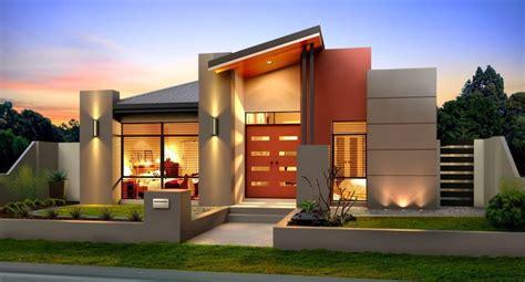 model rumah minimalis modern megah mewan lengkap