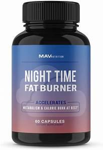Mav Nutrition Weight Loss Pills Review