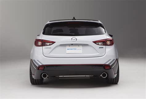 2013 Mazda Club Sport 3 Sema (7)