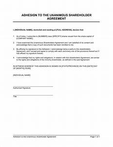 employee key holder agreement template shareholders With employee key holder agreement template