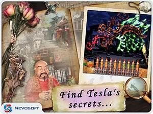 Laura Jones and the Secret, legacy of Nikola Tesla - Free Game