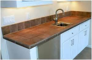 Common Bathroom Countertop Materials by Popular Kitchen Countertop Material Overview Lembu Real