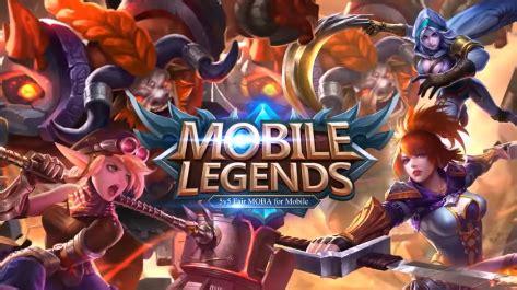 inilah 3 kelemahan mobile legends yang wajib kamu ketahui oketekno