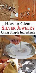 17 Best Images About Cleaning Jewelery On Pinterest
