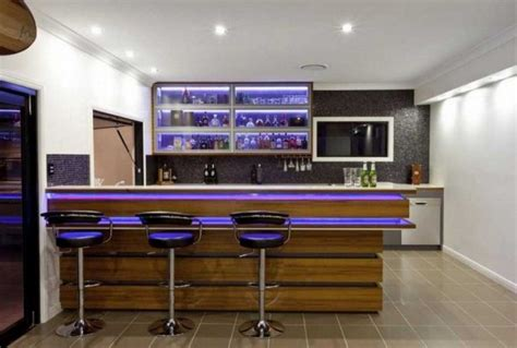 Modern Bar Designs by Modern Minimalist Design Of The Modern Home Bar Designs