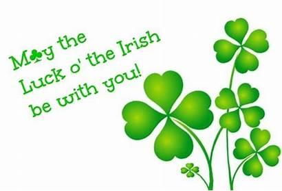Clipart Irish Lucky Luck Clip Cliparts Library