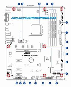 Asus X470 Motherboard Layouts And Specs Have Been Leaked