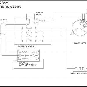 wiring diagram for copeland compressor free wiring diagram