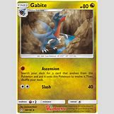Pokemon Gabite | 566 x 795 png 773kB