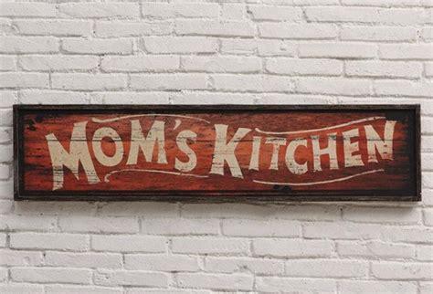 moms kitchen kitchen wall art antique farmhouse