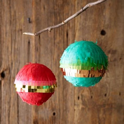 confetti system ornaments west elm inspiration