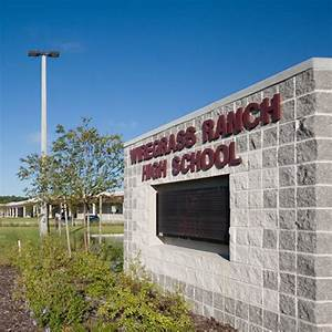 Wiregrass Ranch High School - The Beck Group